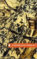 Joensuun paikat. Toim. Taija Kaarlenkaski, Karoliina Kupiainen, Heidi Pankamo, Pirita Pyykkönen ja Jyrki Pöysä. (2005). Kultaneito V.